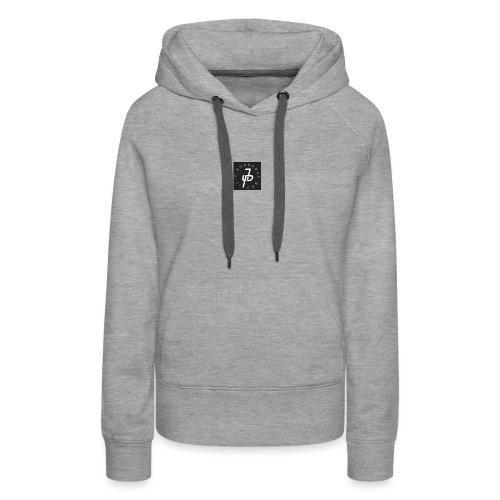 unoriginal its everyday bro merchandise - Frauen Premium Hoodie