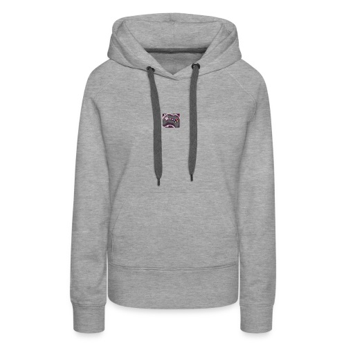 GAMING MERCH - Women's Premium Hoodie