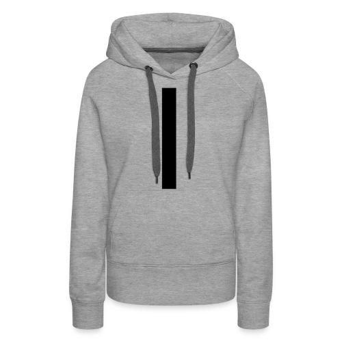 4567 - Frauen Premium Hoodie