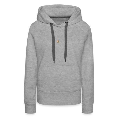 lolly_emoji - Vrouwen Premium hoodie