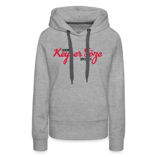 Keyser Söze Logo - Frauen Premium Hoodie