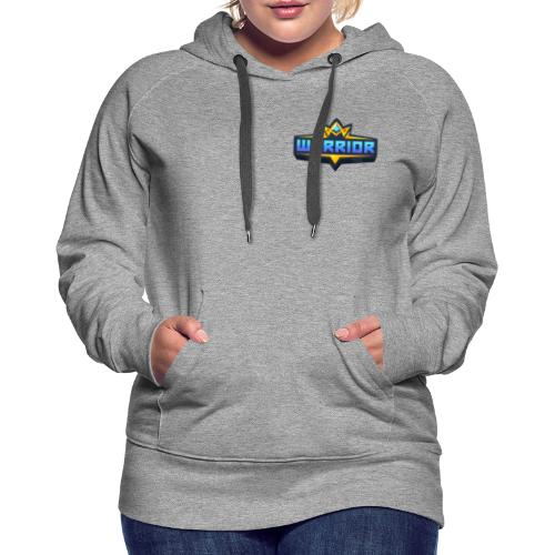 Realm Royale Warrior - Sweat-shirt à capuche Premium pour femmes