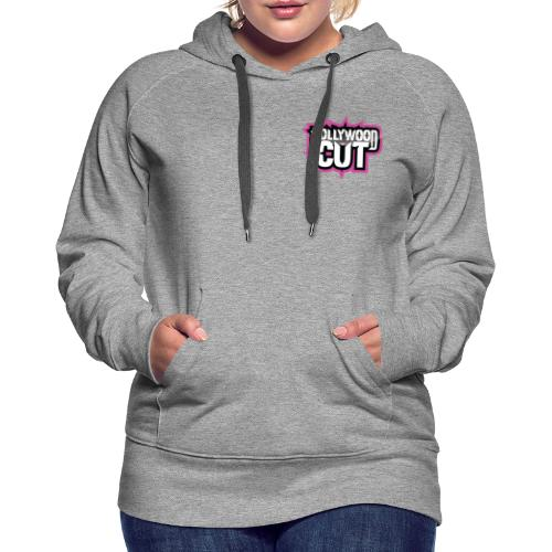 Hollywood Cut - Frauen Premium Hoodie