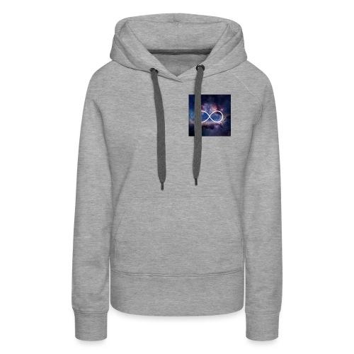 Galaxy infinity - Women's Premium Hoodie