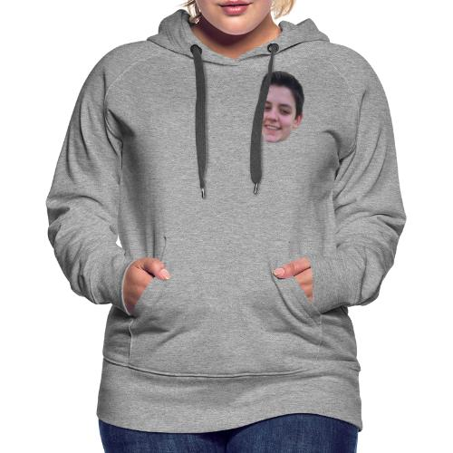 Michael Brown Merchandise 03 - Frauen Premium Hoodie