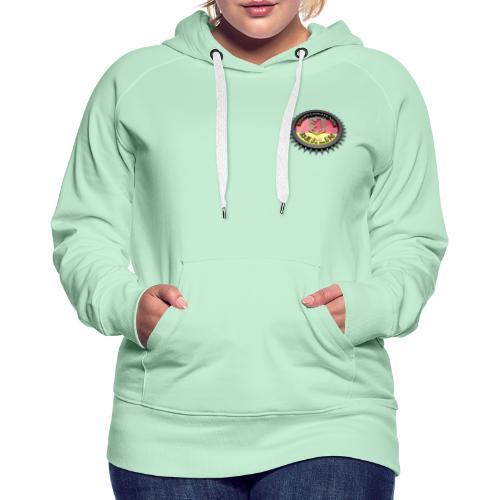 ESU Logo - Frauen Premium Hoodie