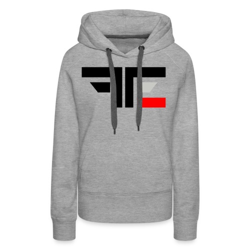 FE1 - Frauen Premium Hoodie