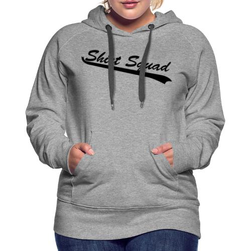 American Style - Women's Premium Hoodie