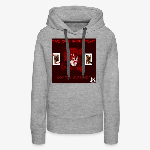The Old Apartment Can You Survive ? Merch - Frauen Premium Hoodie