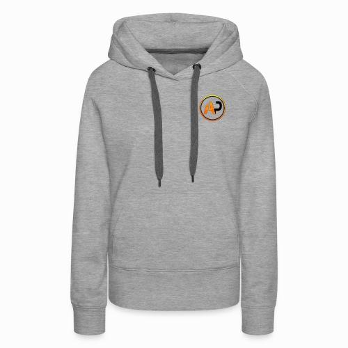 aaronPlazz design - Women's Premium Hoodie