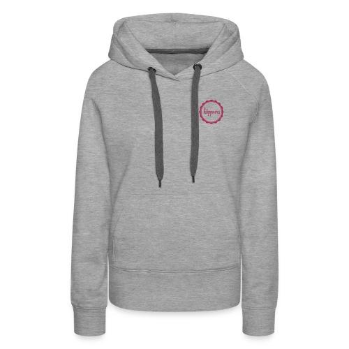 hoeppners-badge - Frauen Premium Hoodie
