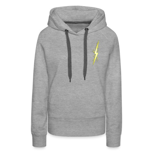 EXTREME COLLECTION- EVERDAY WEAR - Women's Premium Hoodie