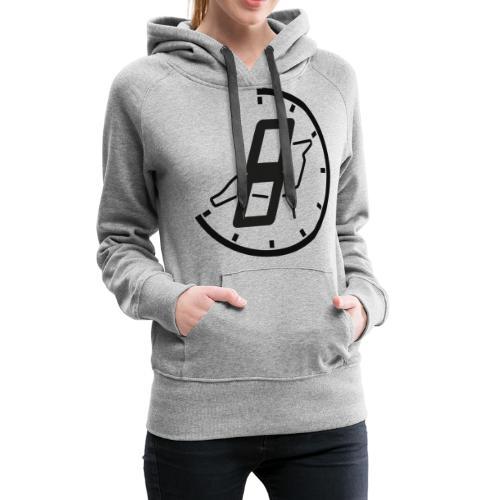 Official 8h Imola Logo - Frauen Premium Hoodie