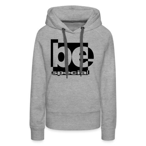 BESPECIAL_NEW.png - Vrouwen Premium hoodie