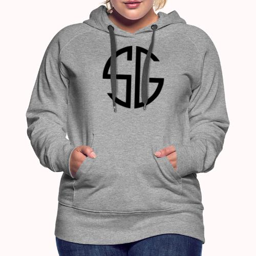 SemGamer Merch - Vrouwen Premium hoodie