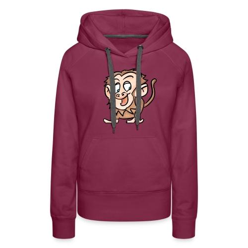 Aap - Vrouwen Premium hoodie