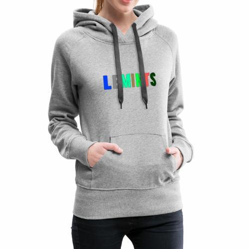 LEMINTs Standart - Frauen Premium Hoodie