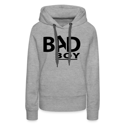 BAD-Boy - Frauen Premium Hoodie