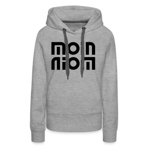 moin-noim - Frauen Premium Hoodie