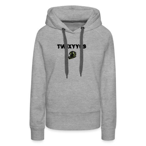 twixyy69 - Women's Premium Hoodie