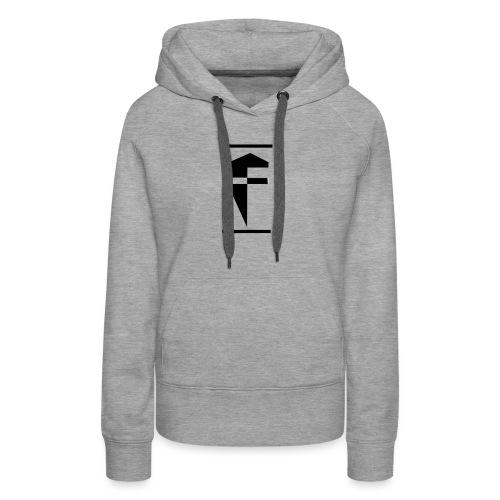 Fayze-Merch - Frauen Premium Hoodie