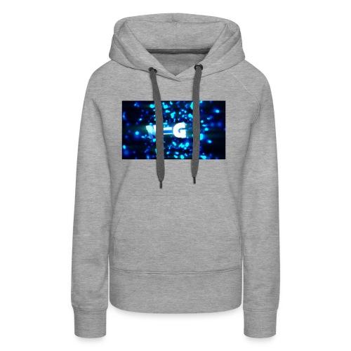 Nico Gaming Kleidung - Frauen Premium Hoodie