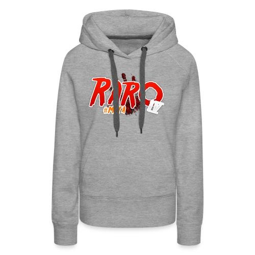 #Maya Raro Merch - Women's Premium Hoodie