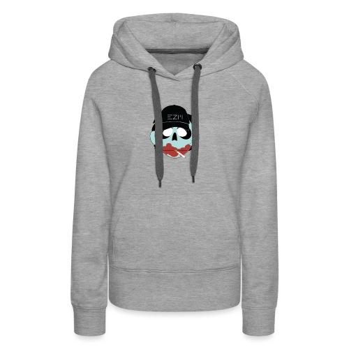 EZM Clothing - Vrouwen Premium hoodie