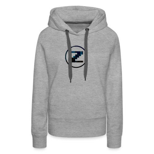 First Design - Women's Premium Hoodie