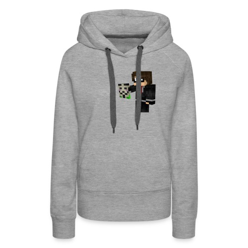 DieNoN4mes - Frauen Premium Hoodie