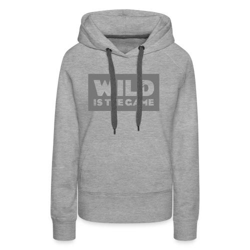 IMG_9605 - Sweat-shirt à capuche Premium pour femmes