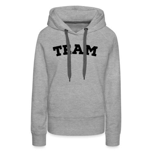 Team - Women's Premium Hoodie