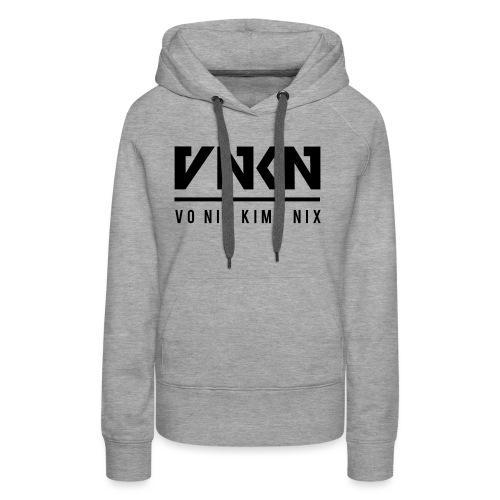 VO NIX KIMB NIX - Frauen Premium Hoodie
