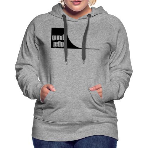quartepipe - Frauen Premium Hoodie