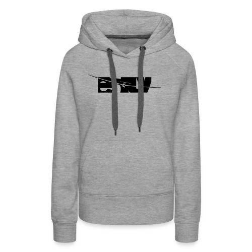 edly4 - Frauen Premium Hoodie