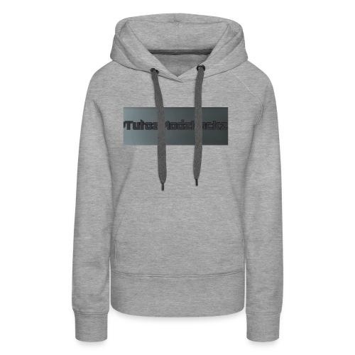 Annotation 2019 01 10 165012 - Sweat-shirt à capuche Premium pour femmes