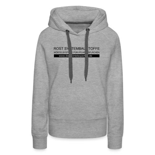 grafik2 - Frauen Premium Hoodie