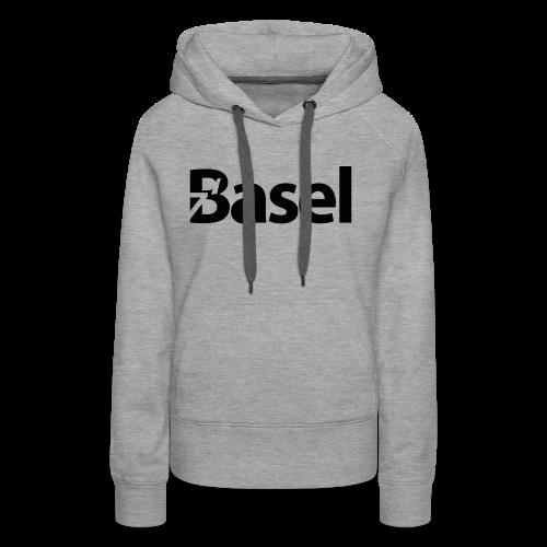z' Basel - Frauen Premium Hoodie