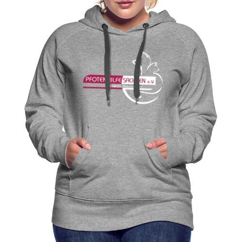 Herbstedition - Frauen Premium Hoodie