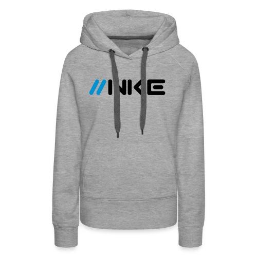 WKE Shirt - Frauen Premium Hoodie