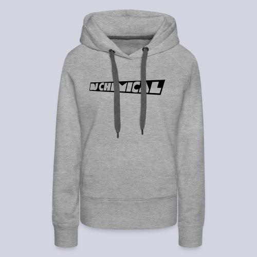 DJ Chemical Standard Männer T-Shirt - Frauen Premium Hoodie