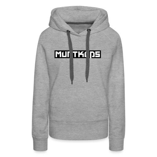 murtkepS - Premiumluvtröja dam