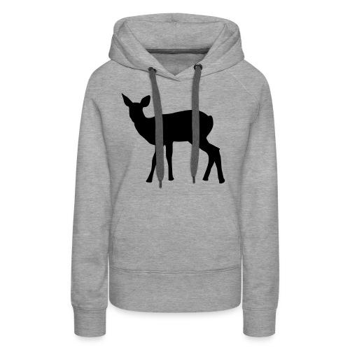 Dear Deer - Women's Premium Hoodie