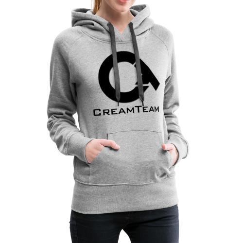 CREAMTEAM - Premium hettegenser for kvinner