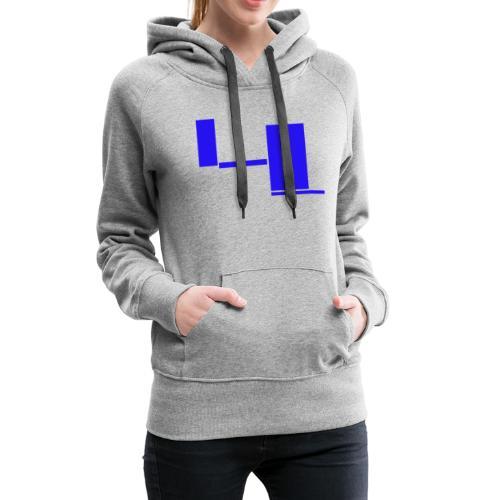 Secret 4 - Frauen Premium Hoodie