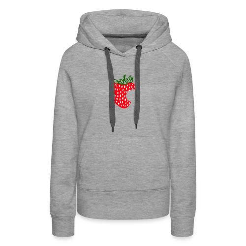 AD8EF2B9 7542 48AD A6DC EB1A57FDFC21 - Sweat-shirt à capuche Premium pour femmes