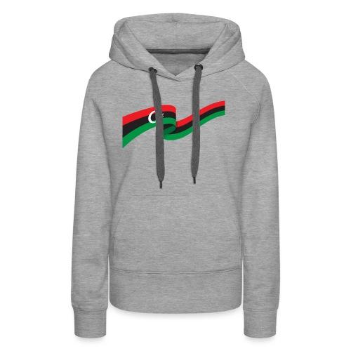Libien - Frauen Premium Hoodie