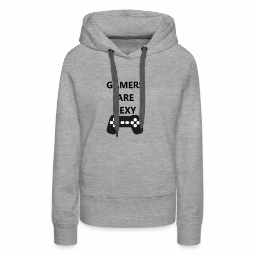 GASController - Women's Premium Hoodie