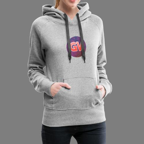 GV 2.0 - Vrouwen Premium hoodie