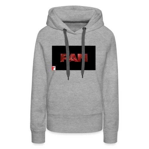 Fan Spullen - Vrouwen Premium hoodie
